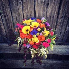 Kelly Foster Bouquet