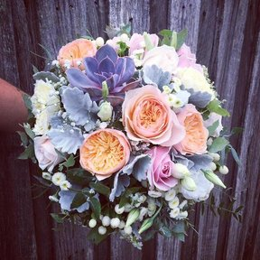Lisa Edwards Bouquet