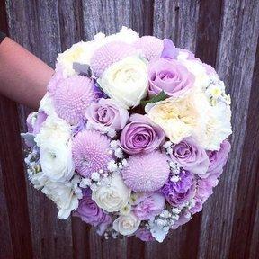 Ashleigh Bouquet