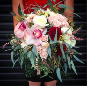 Marie Bouquet