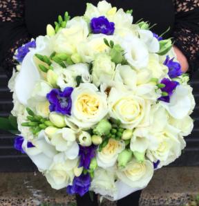 Rachael Bouquet