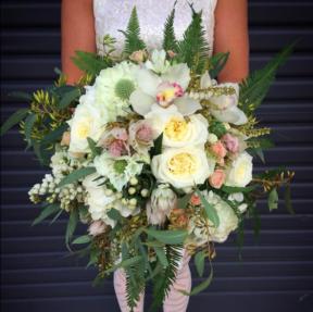 Teagy Bouquet